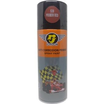 Rj Spray Paint Anti Corrosion 400cc Spray Paints