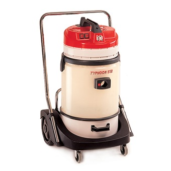 Klenco Typhoon 572 Wet Amp Dry Heavy Duty Vacuum Cleaner 72l