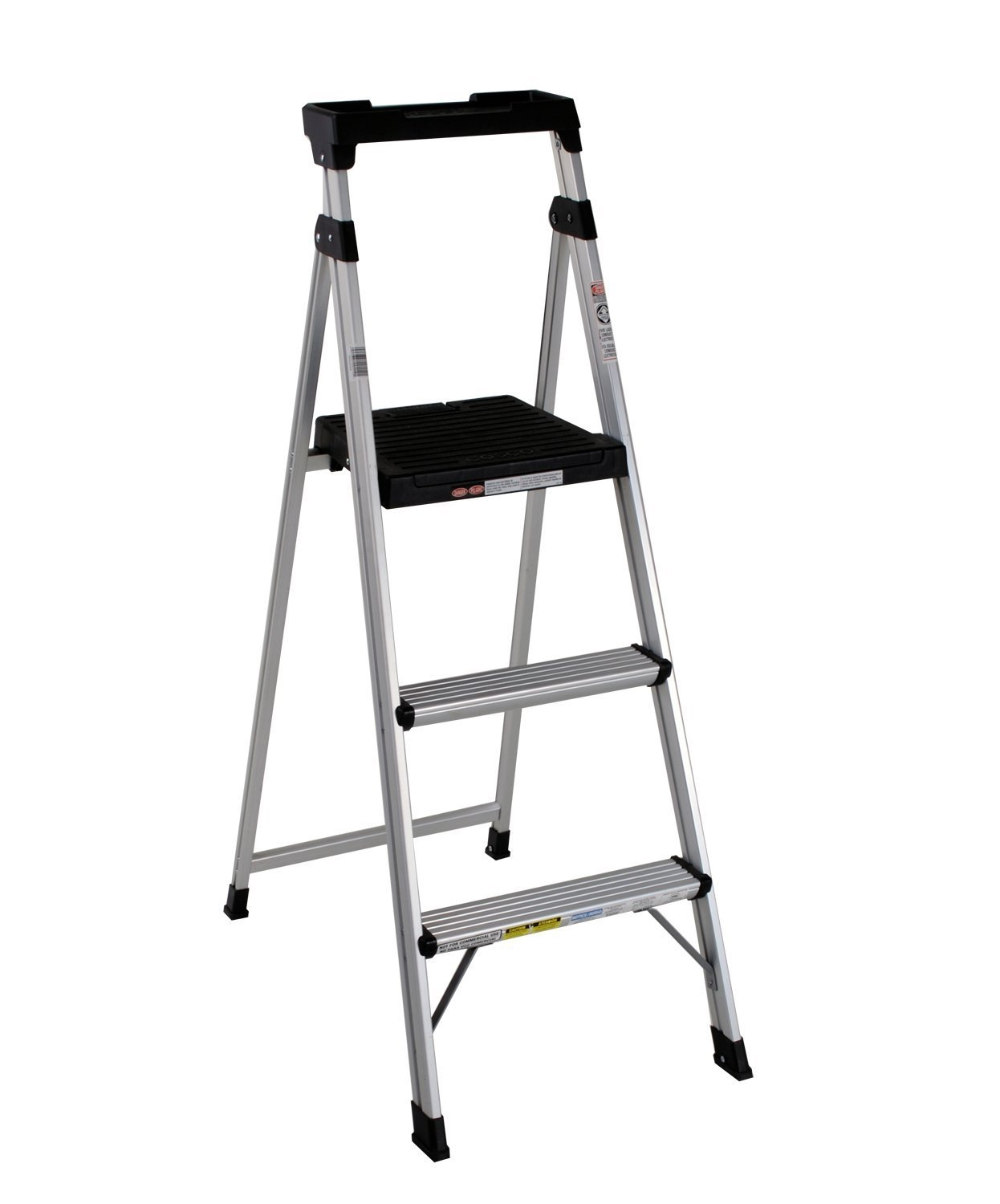 Cosco Folding Step Lite Solution Ladder Ladders