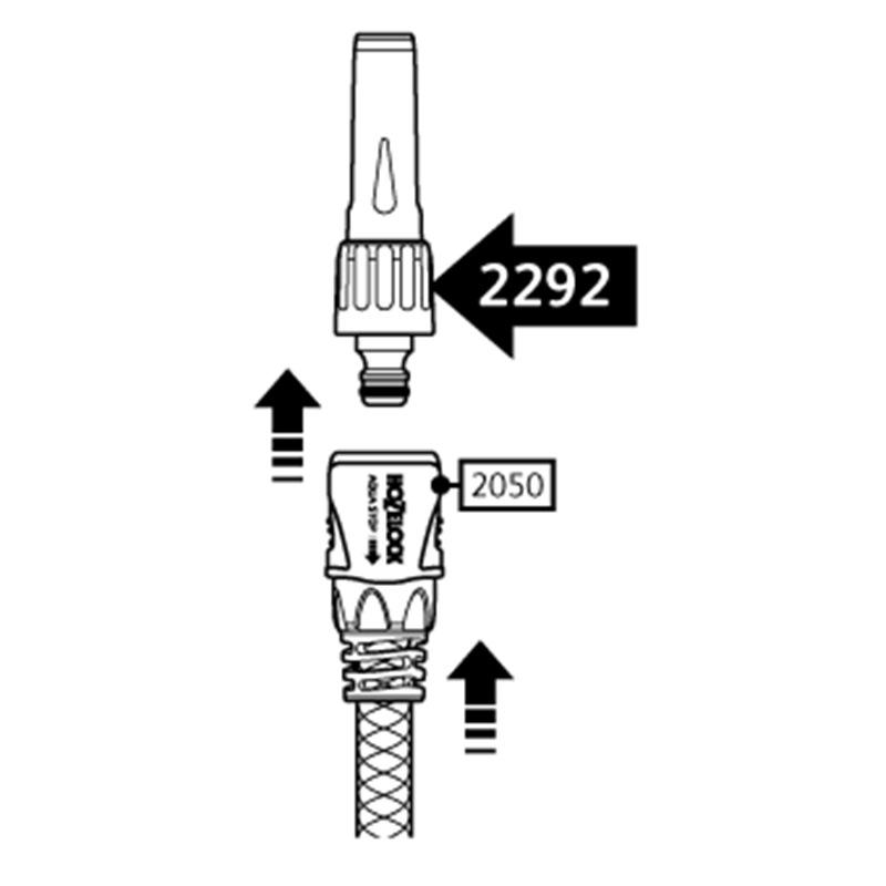 Hozelock 2292
