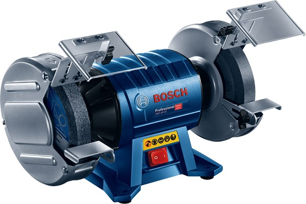 Marvelous Bosch Bench Grinder 200Mm 8 Gbg60 20 Gmtry Best Dining Table And Chair Ideas Images Gmtryco