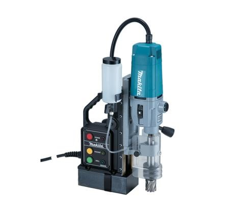 MAKITA 50MM MAGNETIC DRILL HB500 on