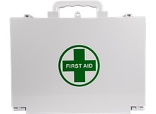 First Aid Kits Singapore - Shop Online @ Horme Hardware