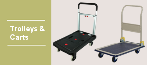 Trolleys & Carts Singapore - Shop Online @ Horme Hardware